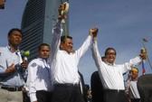 Campuchia: Đảng đối lập tẩy chay phiên khai mạc quốc hội
