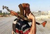 Quân nổi dậy Syria do CIA huấn luyện ra chiến trường