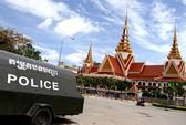Campuchia vẫn khai mạc Quốc hội