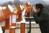 Con gái quan chức cấp cao Triều Tiên trốn sang Hàn Quốc