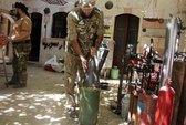 Pháp ra tối hậu thư cho Syria