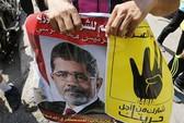 """Ai Cập xử ông Morsi tội """"kích động giết người"""""""