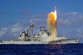 Mỹ đánh chặn thành công 2 tên lửa cùng lúc