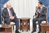 Nga chấp nhận đưa vũ lực vào nghị quyết về Syria