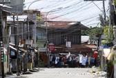 Philippines: Hàng chục ngàn người tháo chạy vì giao tranh