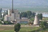 """Triều Tiên """"tái khởi động lò phản ứng hạt nhân"""""""