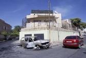 Nga sơ tán sứ quán tại Libya