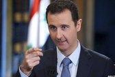 Ông Assad trải thảm đỏ với Đức