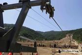 Triều Tiên mở cửa khu trượt tuyết đẳng cấp thế giới