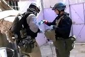 """Syria: Thanh sát viên đối mặt với """"nguy hiểm chưa từng có"""""""