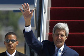 Mỹ sẵn sàng ký hiệp ước bất khả xâm phạm Triều Tiên