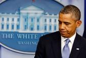 Ông Obama giục Quốc hội mở cửa chính phủ