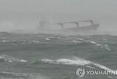 Chìm tàu có thủy thủ Việt, 9 người chết