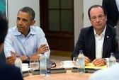 Pháp hủy kế hoạch tấn công Syria vào phút chót