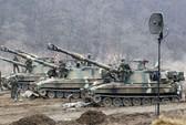 """Triều Tiên """"nắn gân"""" Mỹ về cuộc chiến toàn diện vì công lý"""