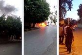 Đại sứ quán Nga ở Libya bị tấn công