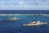 Venezuela bắt giữ tàu thăm dò dầu khí Mỹ