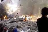"""""""Không có hòa bình nếu không đổi chế độ Syria"""""""