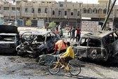 Iraq: Liên tục đánh bom, 61 người chết