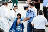 Tàu tị nạn Syria bị bắn, 115 người Ấn chết do giẫm đạp