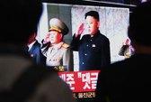 Triều Tiên dọa đánh chìm tàu sân bay Mỹ