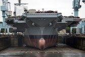 Đánh chìm tàu sân bay Mỹ, TQ mất 40% năng lực hải quân