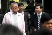 Cựu Thủ tướng Thái bị buộc tội giết người