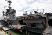 Mỹ tăng tàu chiến, máy bay ở châu Á