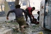 """Syria đang """"hỗ trợ tiêu hủy vũ khí hóa học"""""""