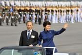 """Triều Tiên chỉ trích Tổng thống Hàn """"khờ dại"""""""