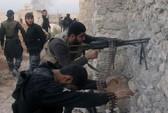 Đại sứ quán Nga tại Syria dính đạn cối