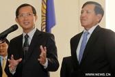 Campuchia chưa thông bế tắc chính trị