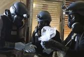 Mỹ tính tiêu hủy vũ khí hóa học Syria ngoài biển