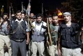 Hezbollah vẫn sống chết ở lại Syria