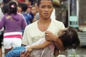 Philippines: Thai phụ mất 11 người thân trong siêu bão Haiyan