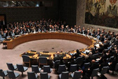 Ả Rập Saudi chính thức bỏ ghế Hội đồng Bảo an
