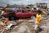 """Đói khát vì bão, Philippines lo dân """"giết hại lẫn nhau"""""""