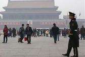 Nhóm khủng bố Hồi giáo gây ra vụ đâm xe ở Thiên An Môn