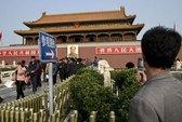 Tư lệnh Tân Cương mất chức vì vụ Thiên An Môn?