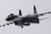 Nga chưa bán Su-35 cho Trung Quốc