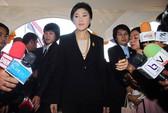 Thái Lan: Người biểu tình tấn công trụ sở quân đội