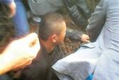 Trung Quốc: Phó bí thư thôn chôn sống người