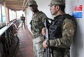 Panama kết thúc điều tra tàu Triều Tiên