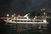 Thái Lan: Thuyền trưởng phê ma túy trước khi phà lật