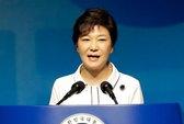 Tổng thống Hàn Quốc không đàm phán với Nhật?