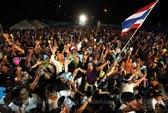 Hạ viện Thái Lan mở đường về cho Thaksin
