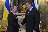 """Nga """"mở hầu bao"""" 15 tỉ USD cho Ukraine"""