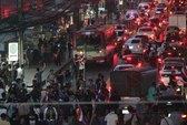 Người biểu tình rục rịch kéo về Bangkok