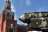 Mỹ - Nga đọ tên lửa