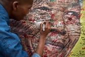 Ba đời tổng thống Mỹ đi viếng ông Mandela